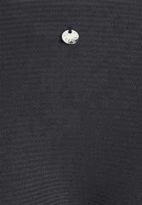 Seafolly - ESSENTIALS HIGH CUT PANT - Bikini bottoms - black - 6