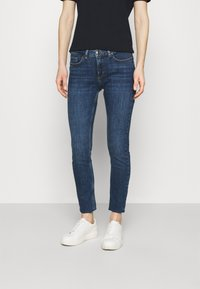 Opus - ELMA  - Slim fit jeans - strong blue - 0