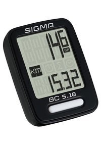 Sigma - Bike computer - black - 1