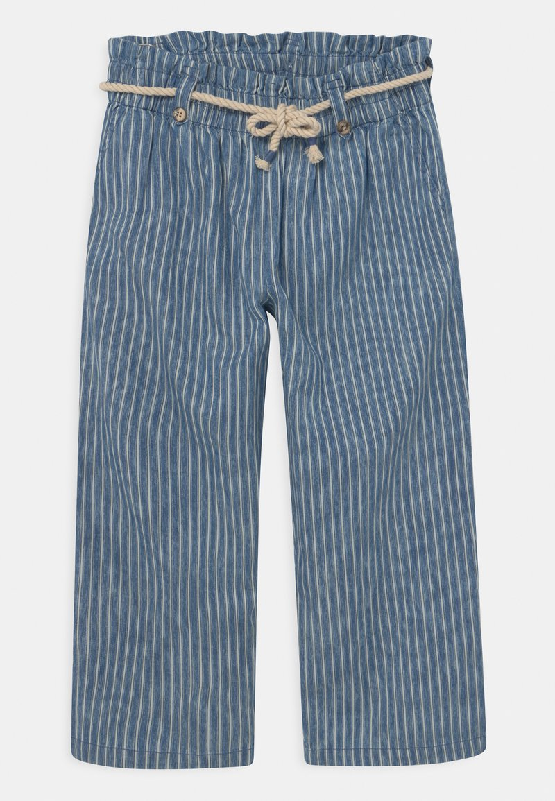 Staccato - TEENAGER - Relaxed fit jeans - blue denim