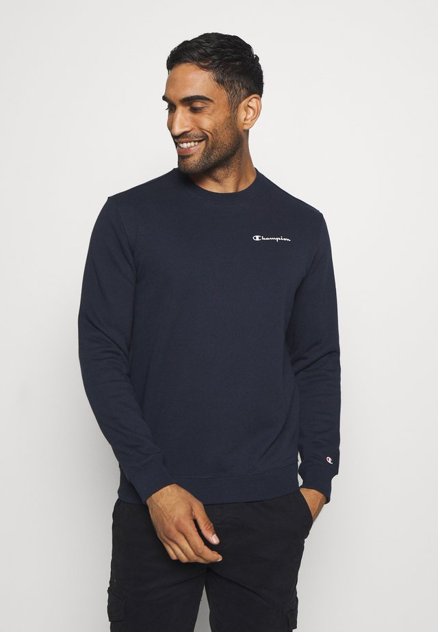 LEGACY CREWNECK - Sweater - navy