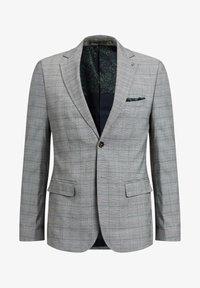 WE Fashion - Sako - blended dark grey - 5