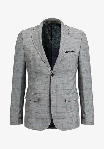 Giacca elegante - blended dark grey