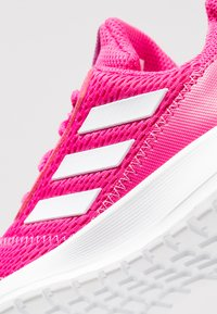 adidas Performance - ALTARUN - Neutral running shoes - reak magenta/footwear white - 2