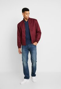 Levi's® - ORIGINAL BATWING  - Polo shirt - patch blues - 1