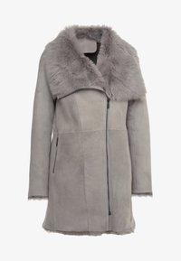 STUDIO ID - CLASSIC COAT - Zimní kabát - tempeste - 4