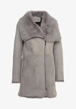 CLASSIC COAT - Winter coat - tempeste