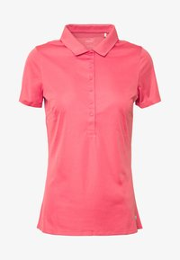 ROTATION - Polo shirt - rapture rose