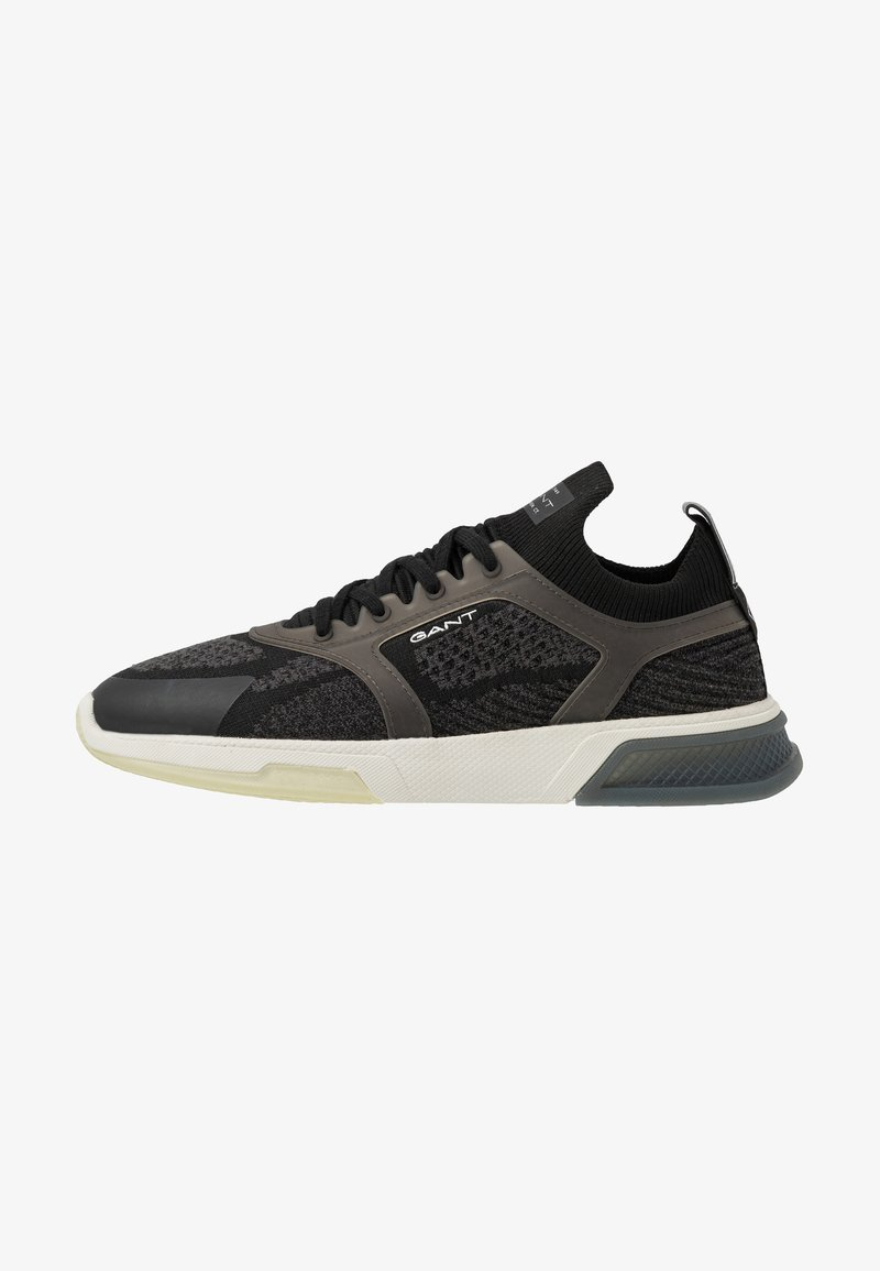 GANT - HIGHTOWN - Trainers - black