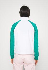 Ellesse - COACOA - Summer jacket - white - 2