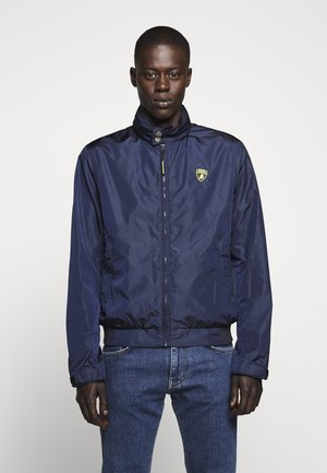 LIGHT JACKETS - Summer jacket - prussian blue