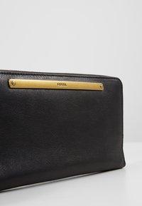 Fossil - LIZA - Wallet - black - 2