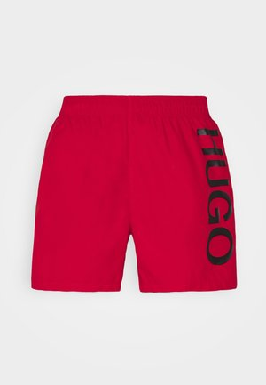 Swimming shorts - open pink