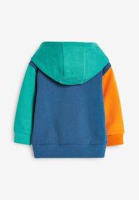 Next - SET - Zip-up hoodie - multi-coloured - 2
