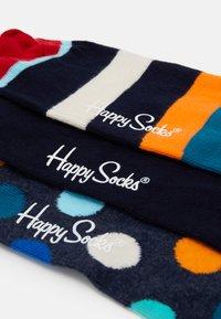 Happy Socks - CLASSIC GIFT SET 3 PACK - Socks - multicoloured - 3