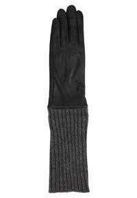 Vero Moda - VMMIE GLOVES - Fingerhandschuh - black - 3