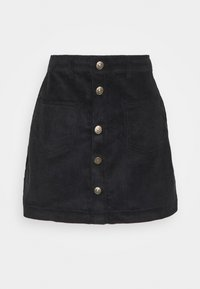 ONLY - ONLAMAZING SKIRT - A-line skirt - black - 3