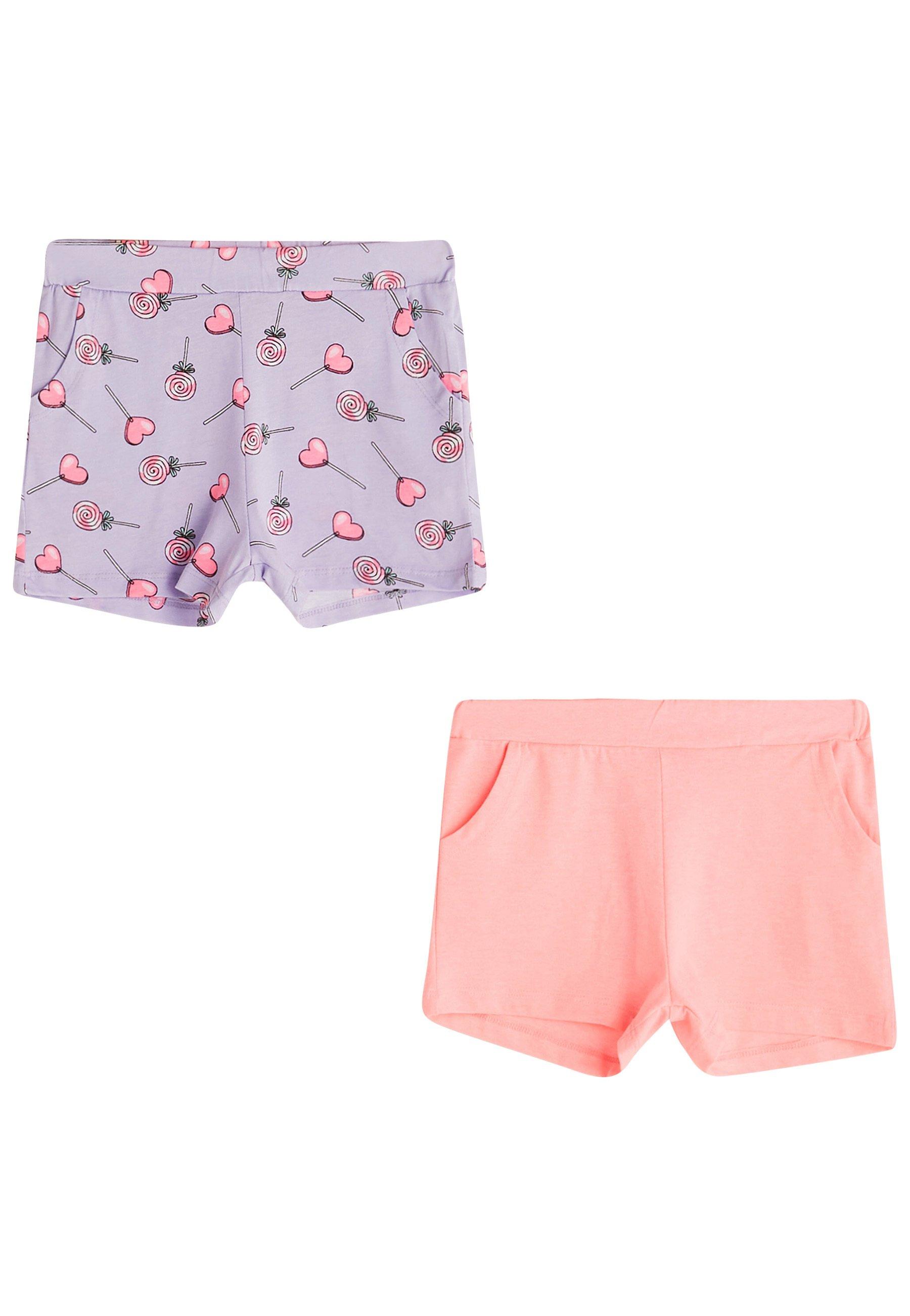 Kinder 2PACK - Shorts