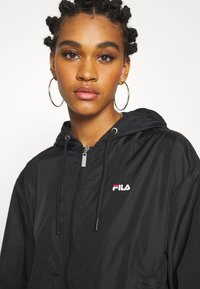 Fila - EARLENE JACKET - Windbreaker - black - 4