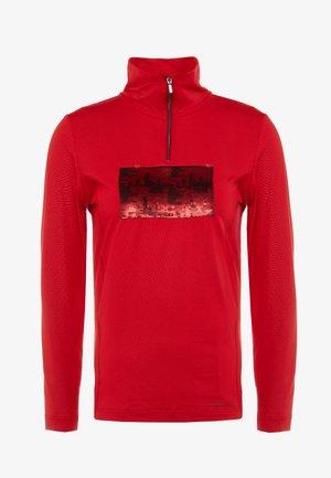 HALIKKO - Sports shirt - classic red