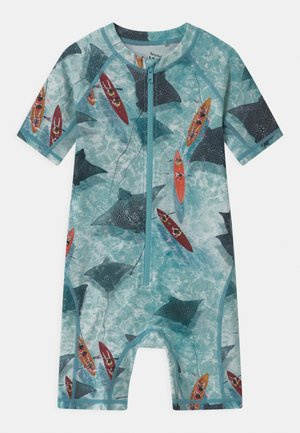 NEKA - Badeanzug - multi-coloured