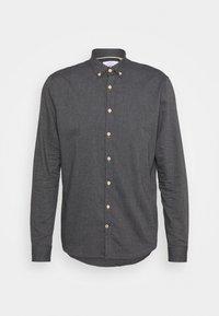 JOHAN DIEGO - Shirt - dark grey