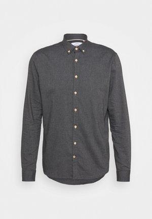 JOHAN DIEGO - Camicia - dark grey