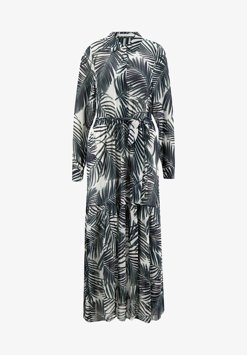 BOSS - DINGOS1 - Maxi dress - schwarz