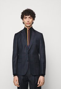 Paul Smith - GENTS TAILORED FIT JACKET - Sako - navy - 0