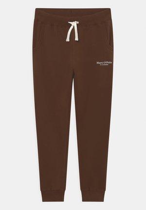 Trainingsbroek - brown