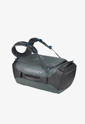 TRANSPORTER - Weekend bag - pointbreak grey