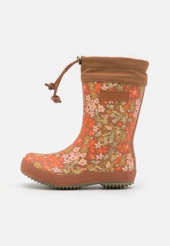 THERMO - Stivali di gomma - brown