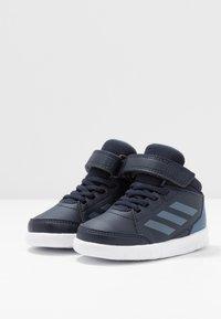 adidas Performance - ALTASPORT MID - Sportovní boty - legend ink/tech ink/footwear white - 3