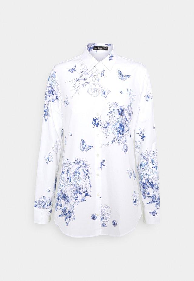Koszula - weiß