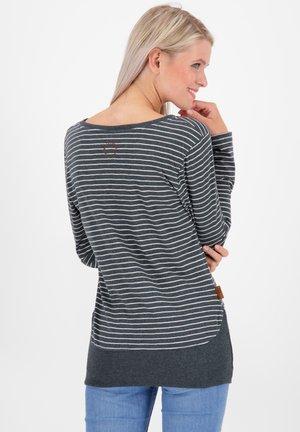 COCOAK  - Long sleeved top - marine