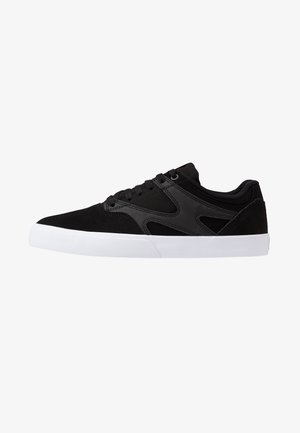 KALIS VULC UNISEX - Trainers - black/white