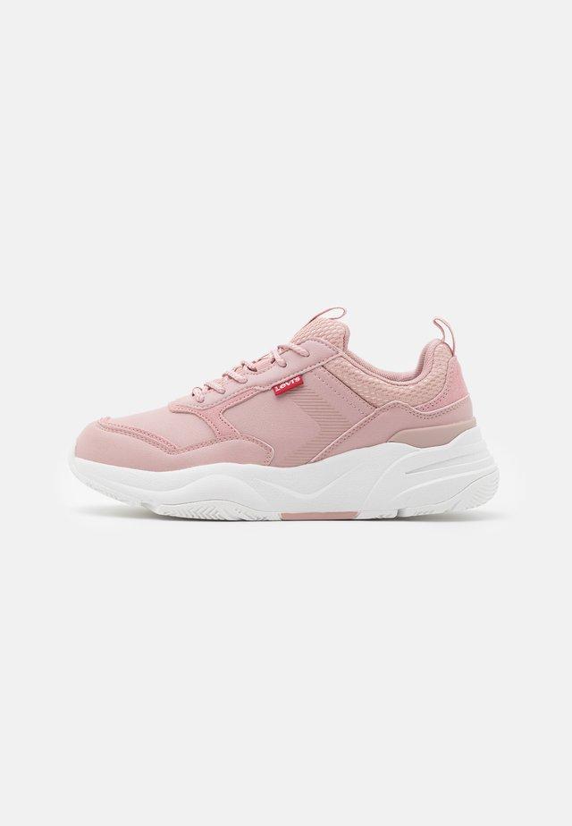 WEST - Zapatillas - regular pink