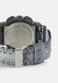 G-SHOCK - BLACK SKELETON GA-110SKE UNISEX - Digital watch - transparent/black - 1
