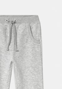 Staccato - KID - Tracksuit bottoms - stone melange - 2
