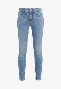 NEED - Skinny džíny - blue denim