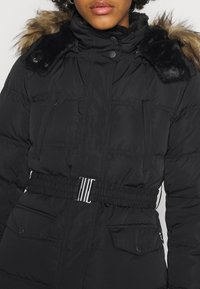 Pepe Jeans - MOLI - Down coat - black - 7