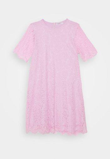 SHIFT DRESS - Cocktail dress / Party dress - lilac