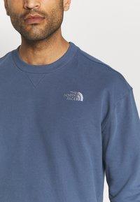 The North Face - CAMPEN  - Sweatshirt - vintage indigo - 3