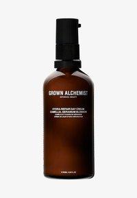 Grown Alchemist - HYDRA-REPAIR DAY CREAM CAMELLIA & GERANIUM BLOSSOM  - Face cream - - - 0