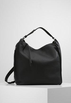 KITA - Tagesrucksack - black
