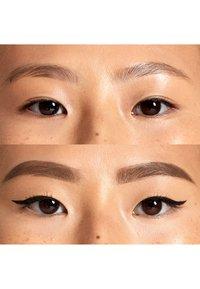 Nyx Professional Makeup - EYELINER MATTE LIQUID LINER - Eyeliner - 1 black - 3