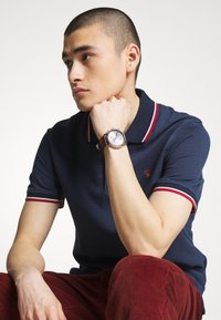Tommy Hilfiger - DANIEL - Watch - braun - 0