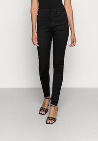 Vero Moda - VMSOPHIA - Jeans Skinny Fit - black - 0
