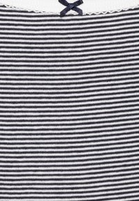 Petit Bateau - LOT 2 PACK  - Undershirt - white/blue - 4