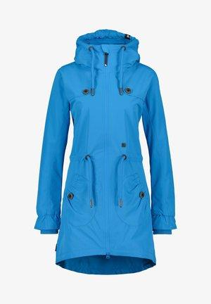 CHARLOTTEAK - Short coat - cobalt